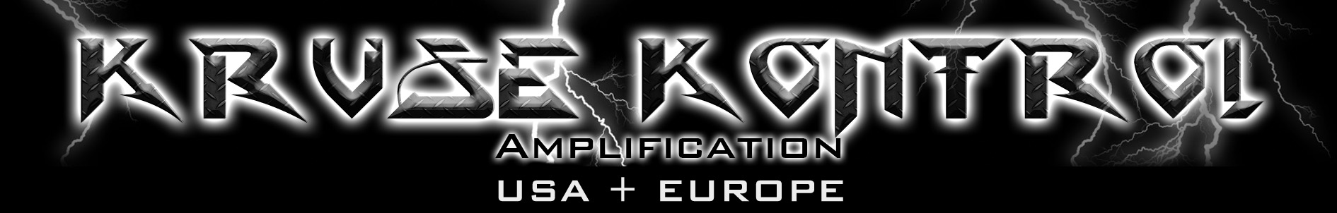 Kruse Kontrol Amplification Jens Guitar Amplifiers Modifications